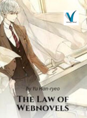 The Law of Webnovels scan 1